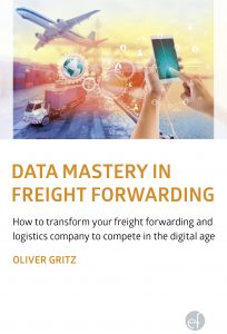 DATA MASTERY IN FREIGHT FORWARDING